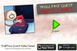 Juego Trollface Quest: Video Games Gratis