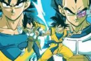 Dragon Ball Z: Hidden Numbers