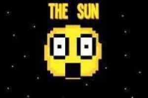 De zon verschoten - Fix The Sun
