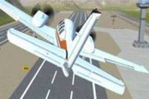 Free Flight Simulator Game