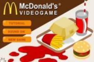 McDonald's Simulator
