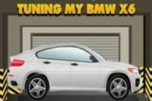 Tunear el BMW X6