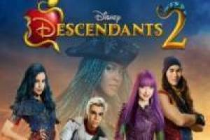 Descendant 2: Memo Villano