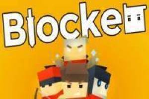 Minecraft Blocker