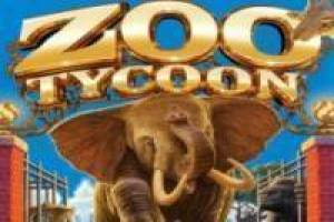 Juego Zoo Tycoon Gratis