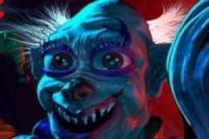 Five Nights at Zoolax: Evil Clowns