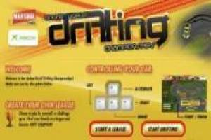 Drifting Championships: Online World