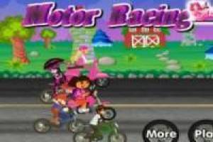 Motor Racing: Cartoons