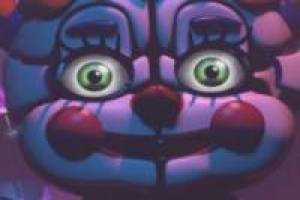 Puzzle: Five Nights at Freddy' s: Sister Location