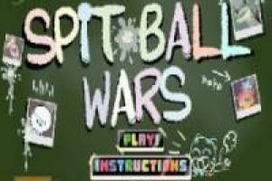 Gumball: Spit Ball Wars