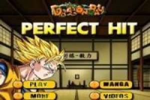 Dragon Ball: Perfect Hit