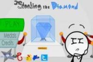 Como robar un diamante: Stealing the Diamond