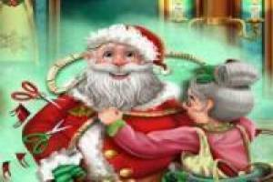 Free Santa Claus Tailor Game