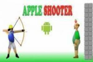 Juego Apple Shooter Gratis