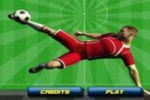 Free Total football Game