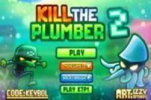 Kill the Plumber 2: doden Mario Bros