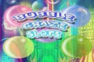 Bubble Craze Slots