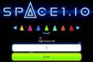 Space.io games