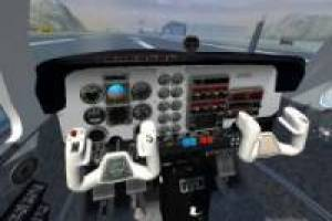 Flight Alert Simulator