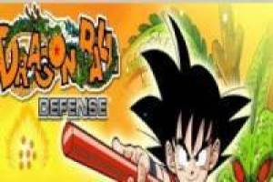 Dragon ball Z: Defense