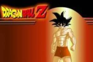 Dragon ball z: Vestir a Goku