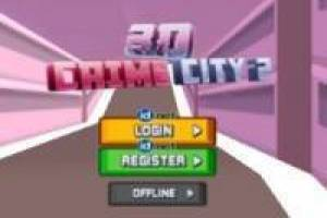 GTA: Crime City 3D