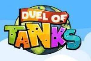 Duel of Tanks: Multijugador Online