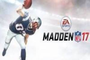 Free Madden NFL 17 Game