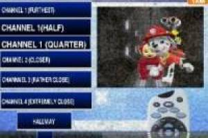 Juego Five Nights at Paw Patrol Gratis