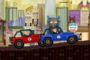 Gioco Hillary Clinton vs Donald Trump Gratuito
