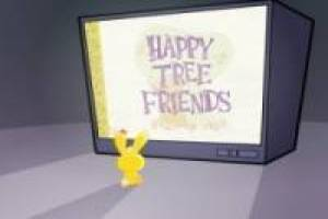 Juego Happy tree friends: Happy Trails 2 para jugar gratis online