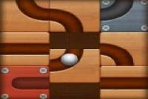 Juego Roll the Ball Gratis