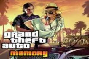 Grand Theft Auto hukommelse
