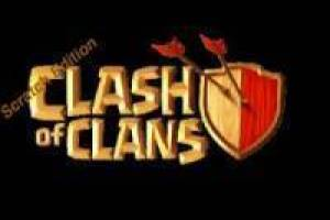 Clash of Clans Scratch Edition