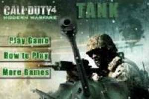 Call of Duty Tank: Modern Warfare
