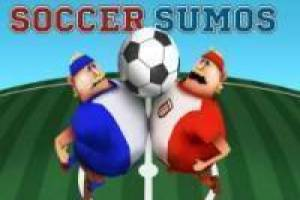 Free Sumo football Game