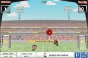 Free Football Championship 2015/16 Game