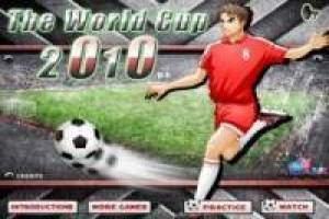 Fútbol: World Cup 2010