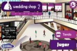 Juego Wedding Shop 2 Gratis