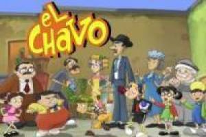 The Chavo: Puzzles