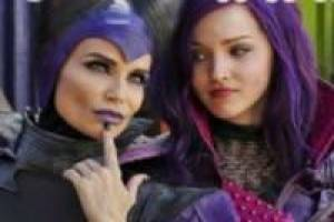 Descendentes: Hidden Objects