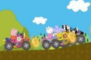Peppa Big Race