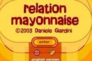 Relation Mayonnaise