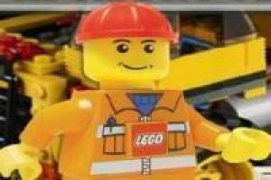 Free Transport Lego Game