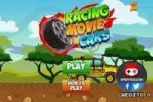 Course automobile Films