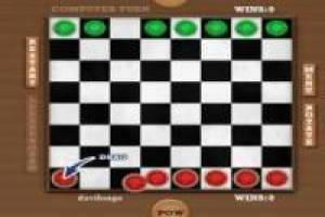 Free Checkers mania Game