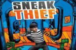 Sneak Thief: Stjele safe
