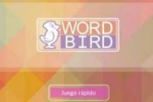 Word Bird: Sopa de letras