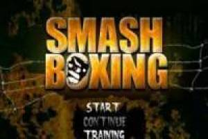 Smash Boxing Ver. 2