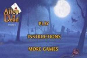 Gioco Alice is Dead Gratuito